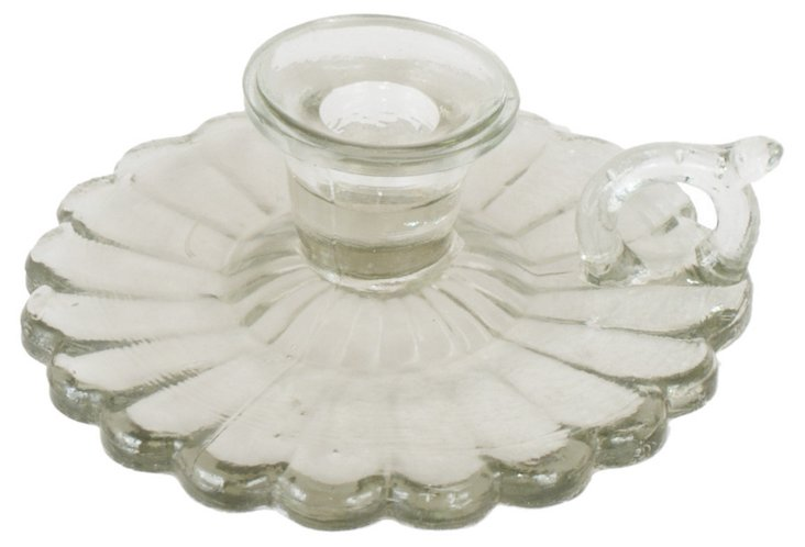 Petal Candleholder