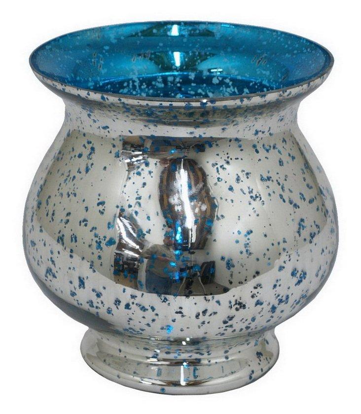Mercury-Glass Votive
