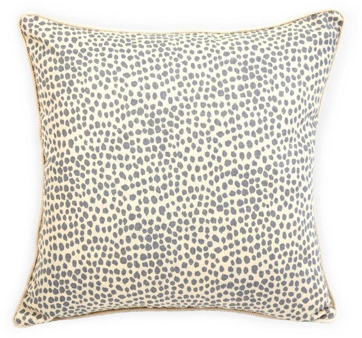Michael Devine Dottie Pearl Pillow