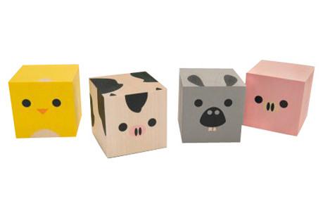 S/4 Cubelings Farm