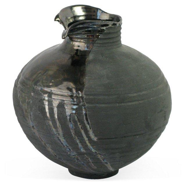 Urban Myth Lotus Vase