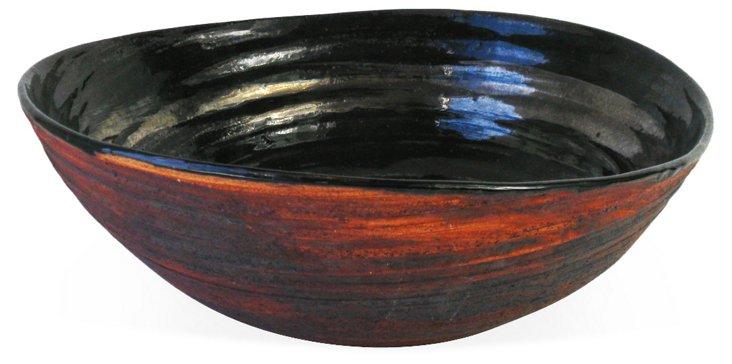 13x12 Gaia Infinity Wave Bowl