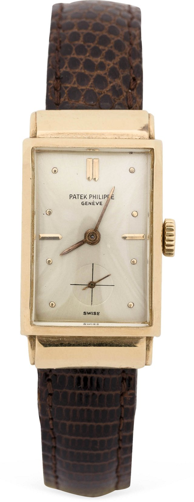 Vintage 18K Gold Patek Philippe