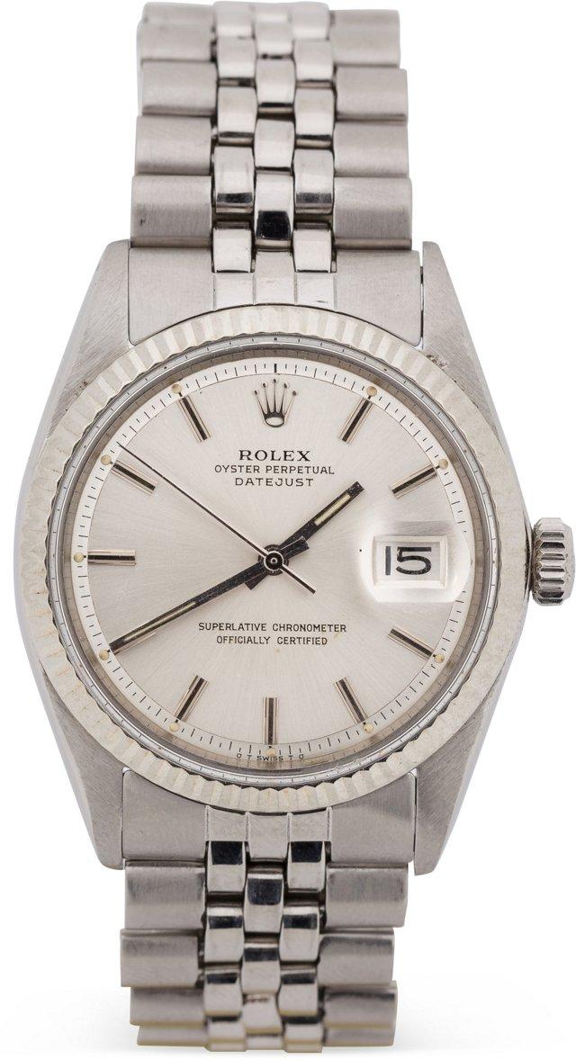 1971 Rolex Datejust