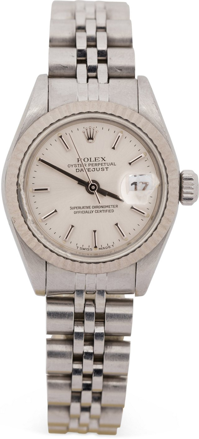 1997 Ladies' Rolex Datejust