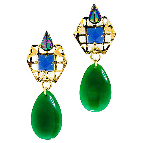 Shunyuan Drop Earrings