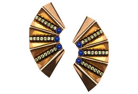 Coddington Earrings