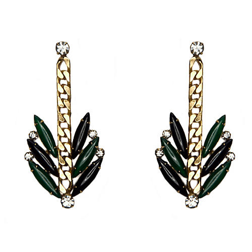 Maeve Ivy Earrings