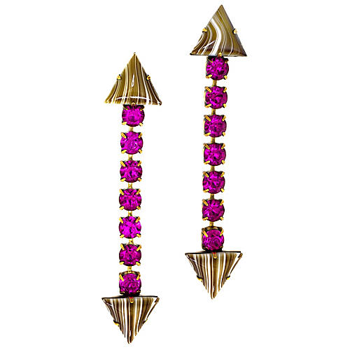 Liene Drop Earrings