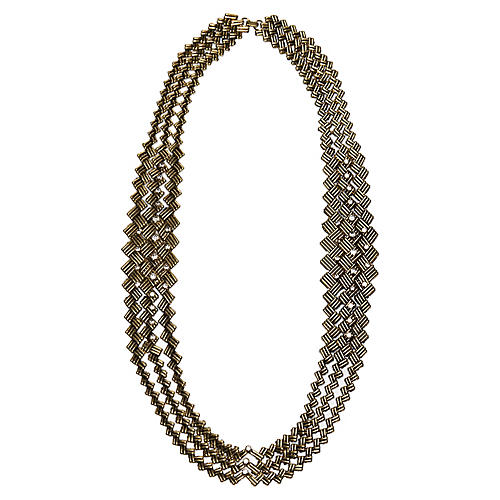 Aurelio Necklace