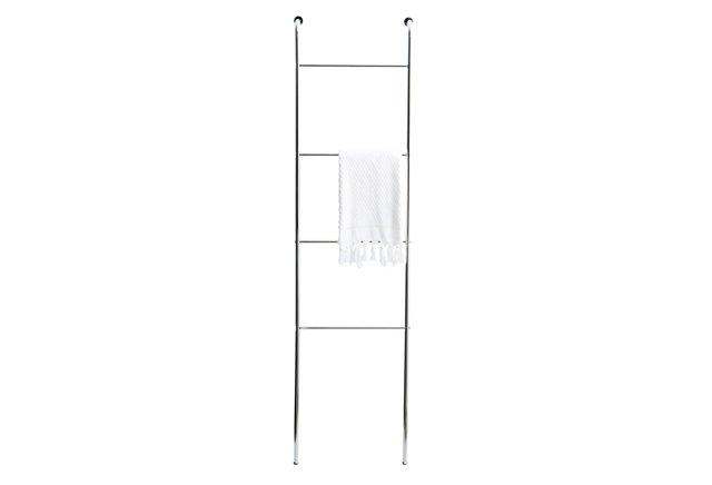 Towel Ladder w/ Four Cross Bars