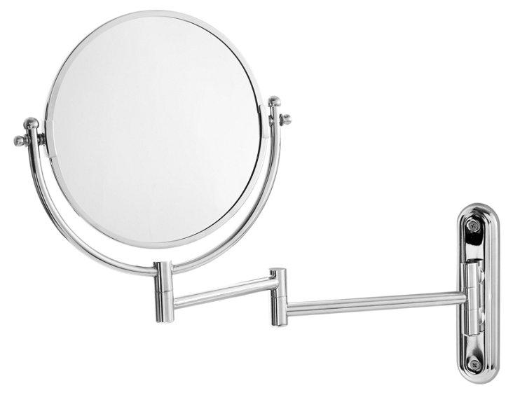 Swing Arm Rotating Mirror