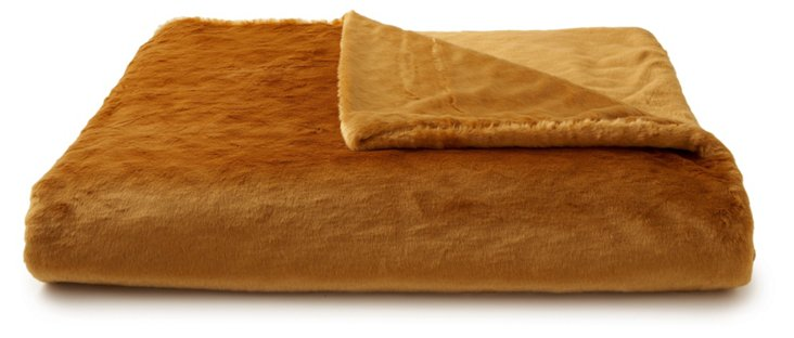 Beaver Throw, Camel
