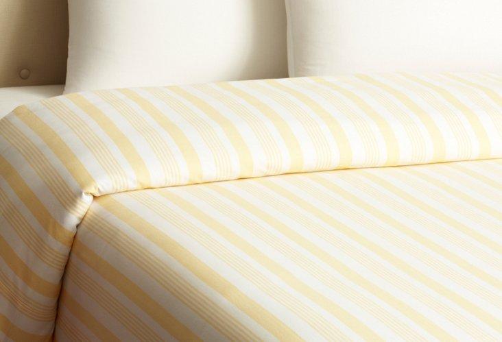 Swedish Stripe  Duvet