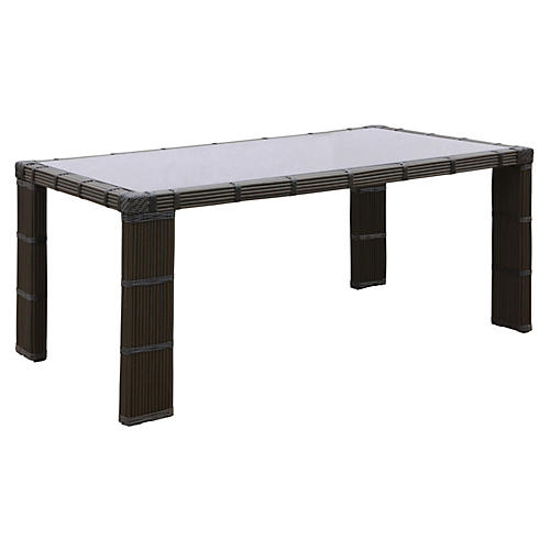 "Fairfield 70"" Dining Table"