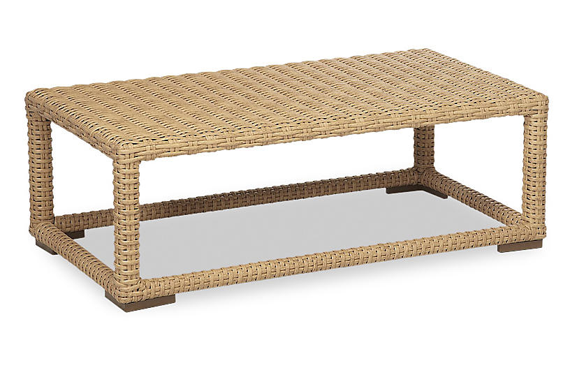 Margate Coffee Table