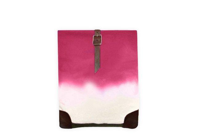 iPad Case, Rio Dip Dye