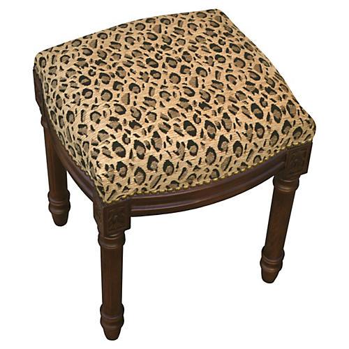 Kara Stool, Leopard