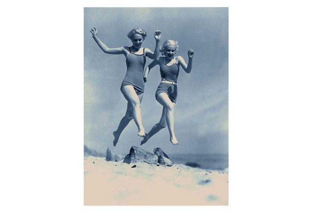 Philip Gendreau, Beach Girls