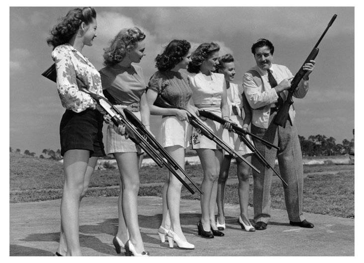 Robert Dunstan, Shooting High