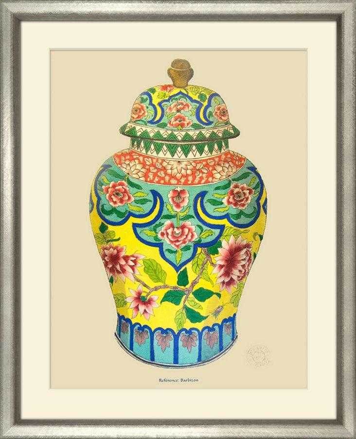 Fourmaintraux Vases I, 1905