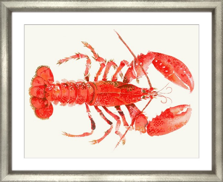 New England Lobster I