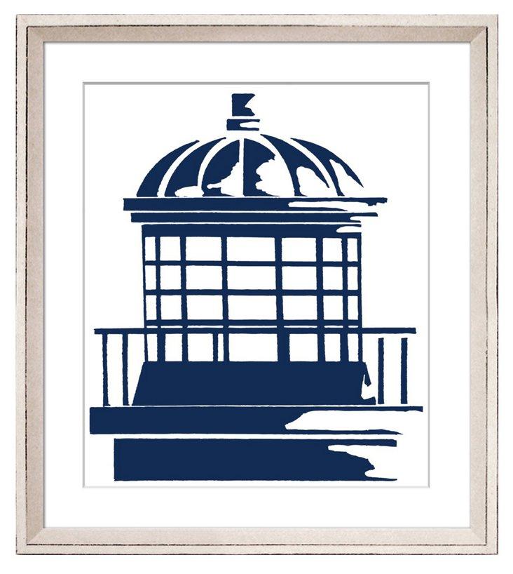Justin Baker, Lighthouse