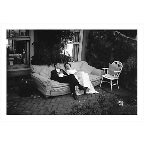 Thurston Hopkins, Couple at Party