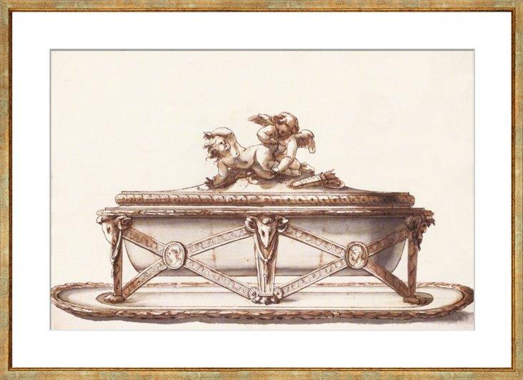Table Silverware II