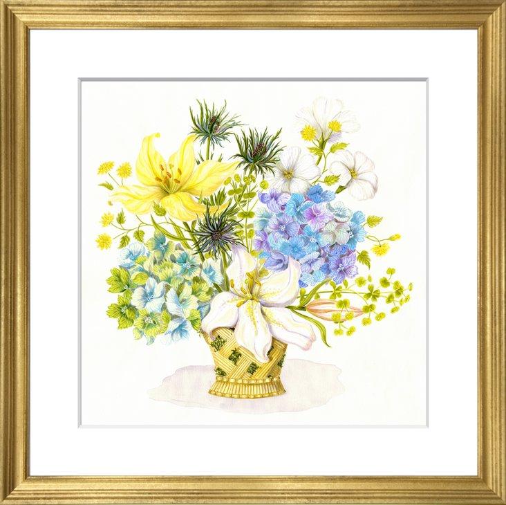 English Bouquet II