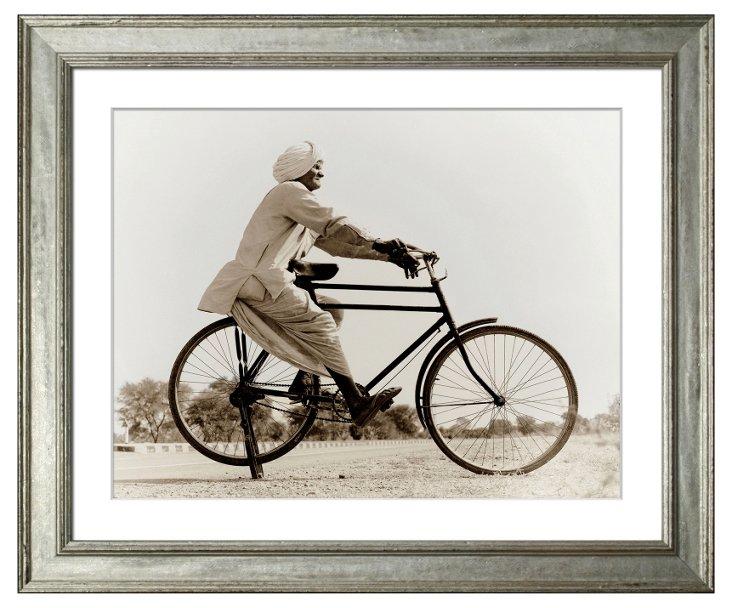 Stuart Redler, Wheel Spin
