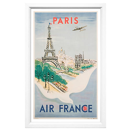 Paris Air France