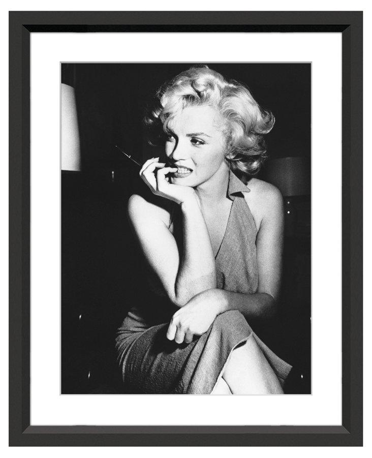 Casual Marilyn