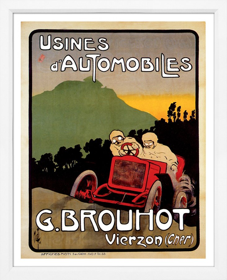 Cars - Brouhot