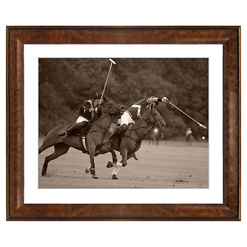 Polo Horses III