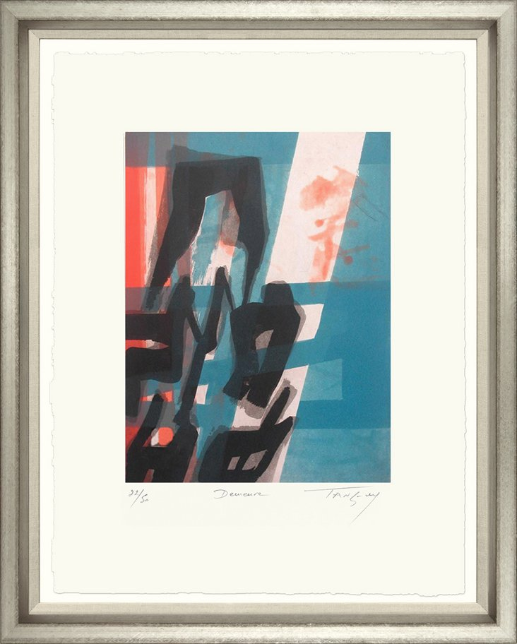 Jean-Pierre Tanguy, JPT IV, Limited Ed.