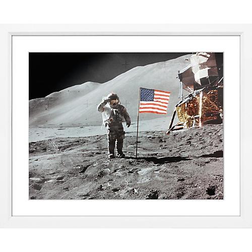 Moon Landing II