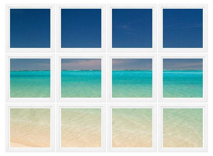 Seascape, Set of 12