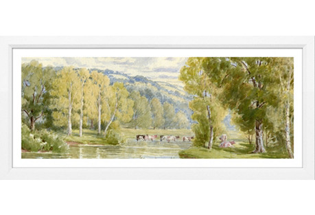Watford Watercolours