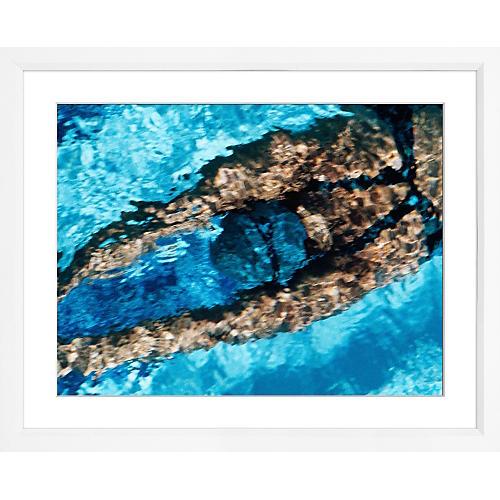 William Stafford, Submerged