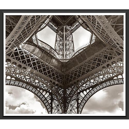 Eiffel Structure
