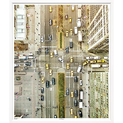 William Stafford, Park Avenue