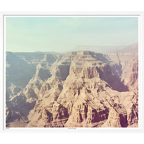 William Stafford, The Grand Canyon
