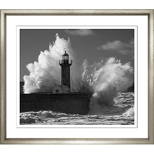 William Stafford, Lighthouse
