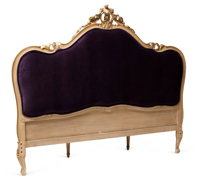 1960s Regal Headboard