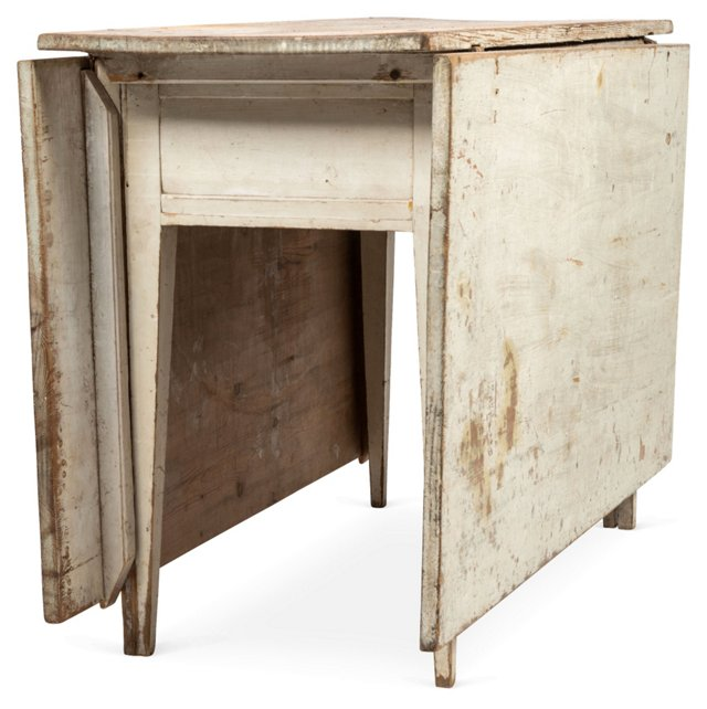 Early 19th-C. Gustavian Table