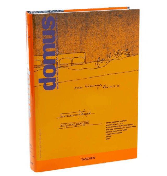 Domus Vol. 08