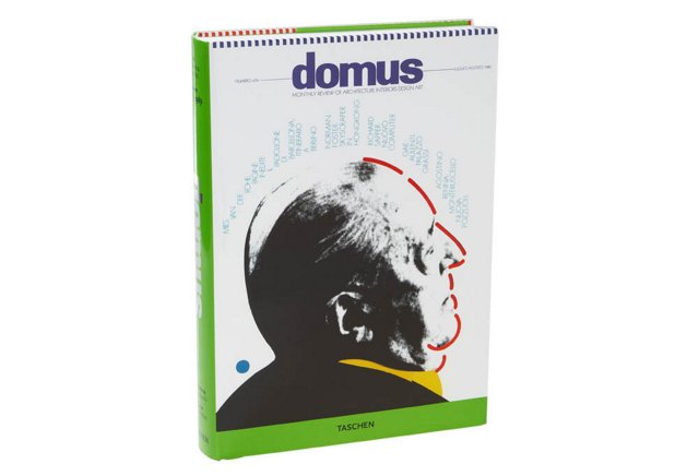 Domus Vol. 10