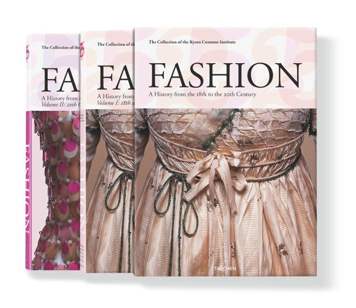 Fashion, 2 Vol