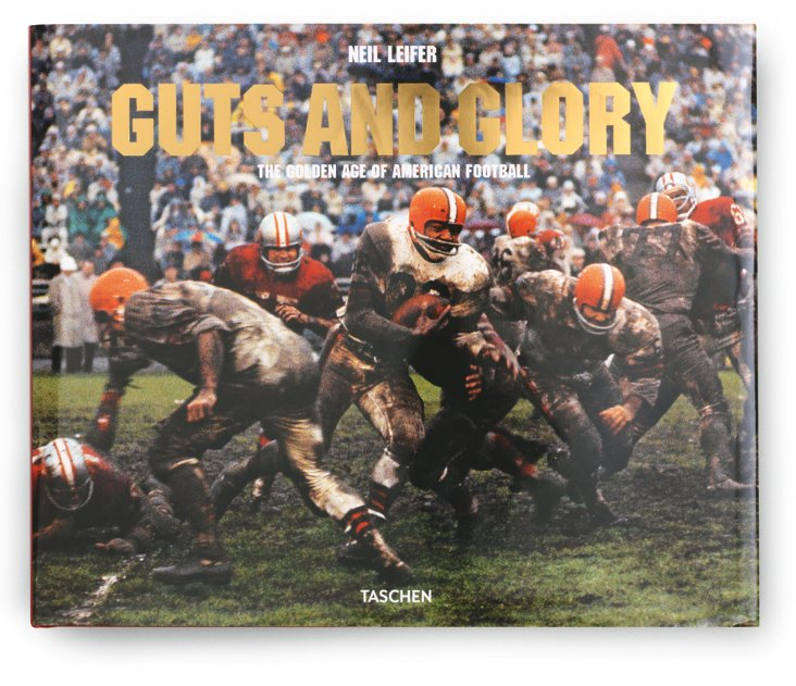 Neil Leifer: Guts & Glory